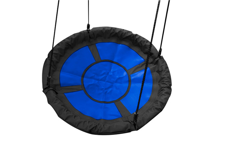 Studio view of Nest Swing from Gorilla Playsets