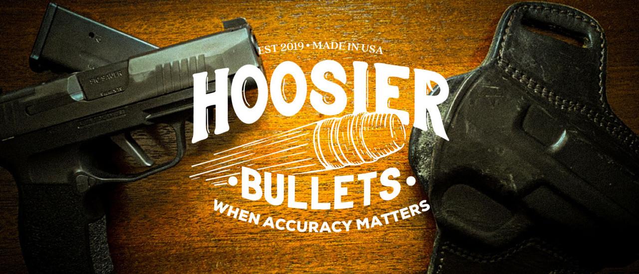 Hoosier Bullets Logo