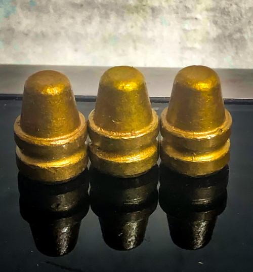 45 caliber 200 gr hi-tek coated