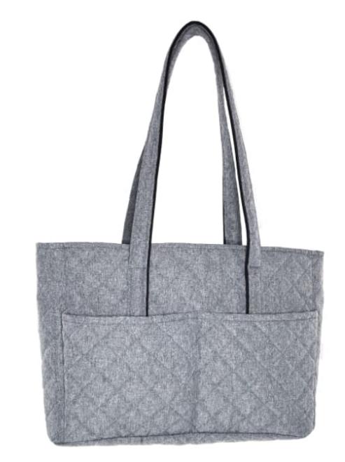 Hiding Hilda Norma Diaper bag or tote