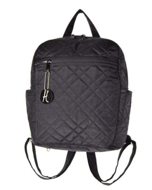 Hiding Hilda Rhonda mini backpack