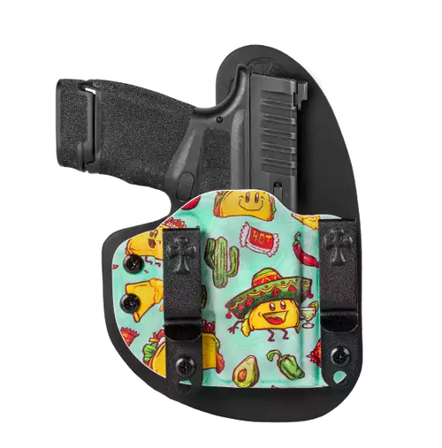 Reckoning Holster - Limited Edition