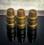 38 caliber Hi-tek coated close up