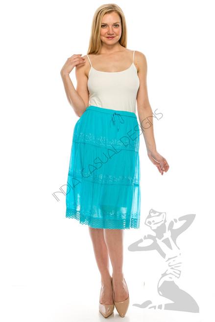 80125-Mini Skirt