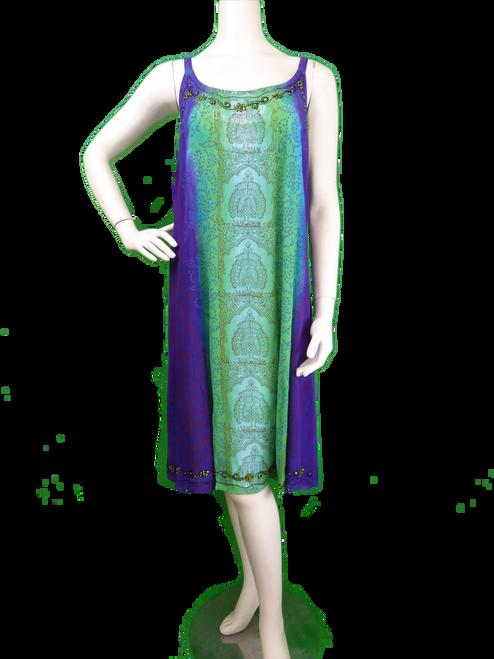 87939-Spaghetti Dress