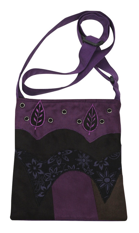 "MB-3 - Conga Purse - 8.5"" x 10"""