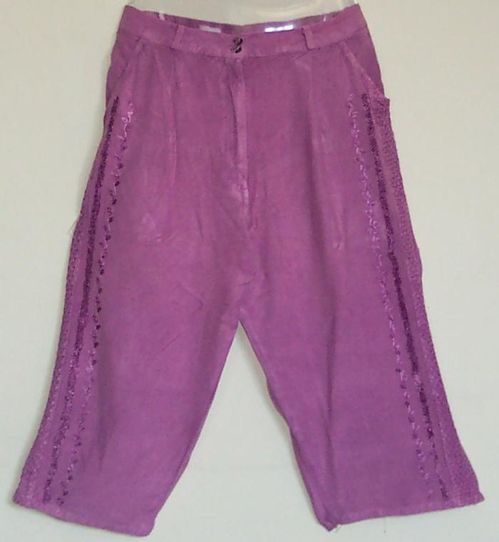 Capri Pants - 5 colors