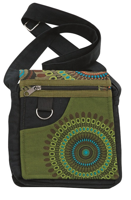 5 Pocket  - great summer bag adjustable strap