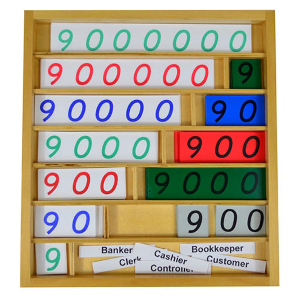 Bank Game