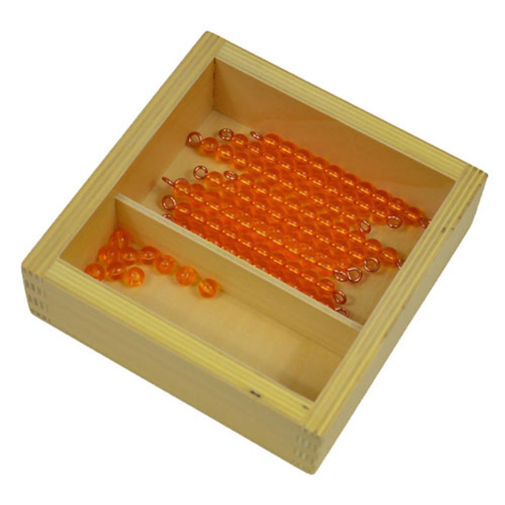 Bead Bars for Ten Boards