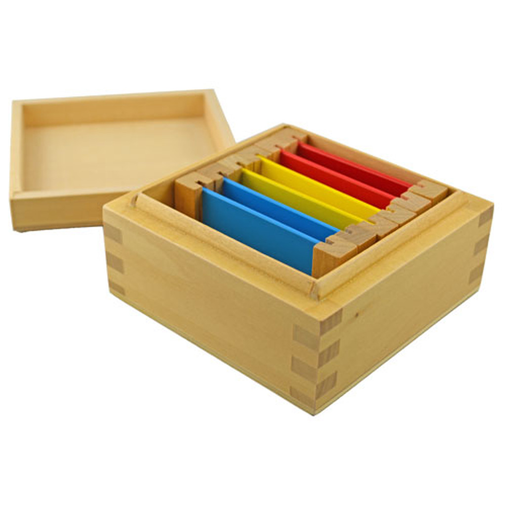 Colour Tablets Box #1