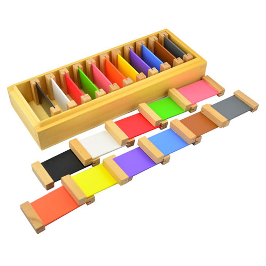 Colour Tablets Box #2