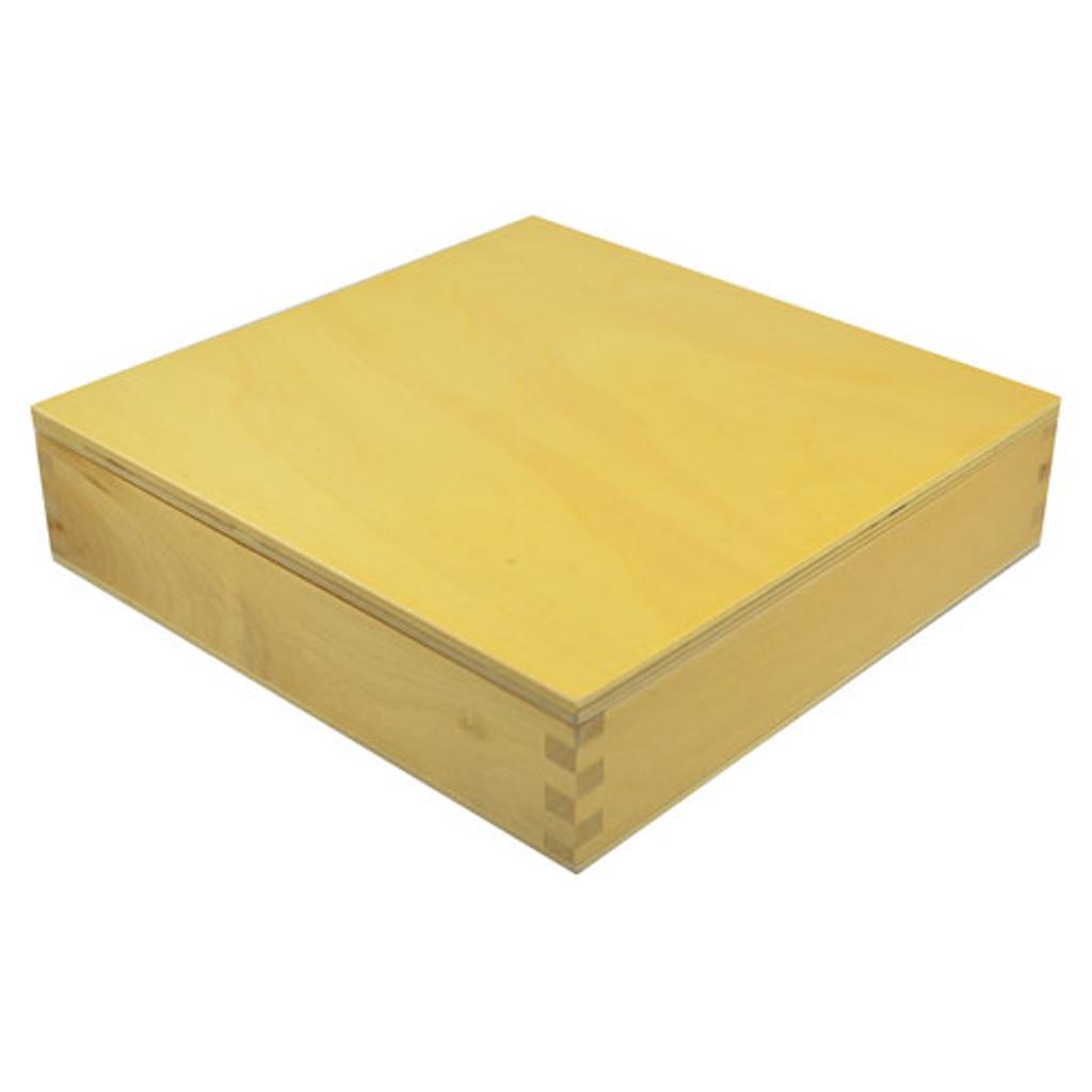 Fabric Box #1