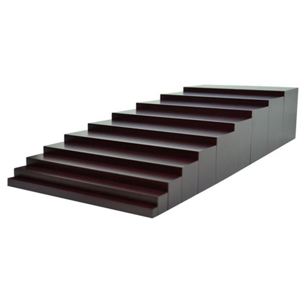 Broad Stair