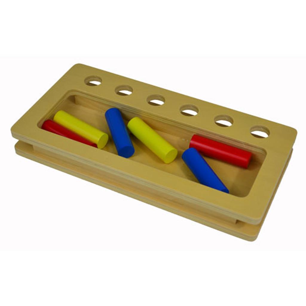 Peg Box