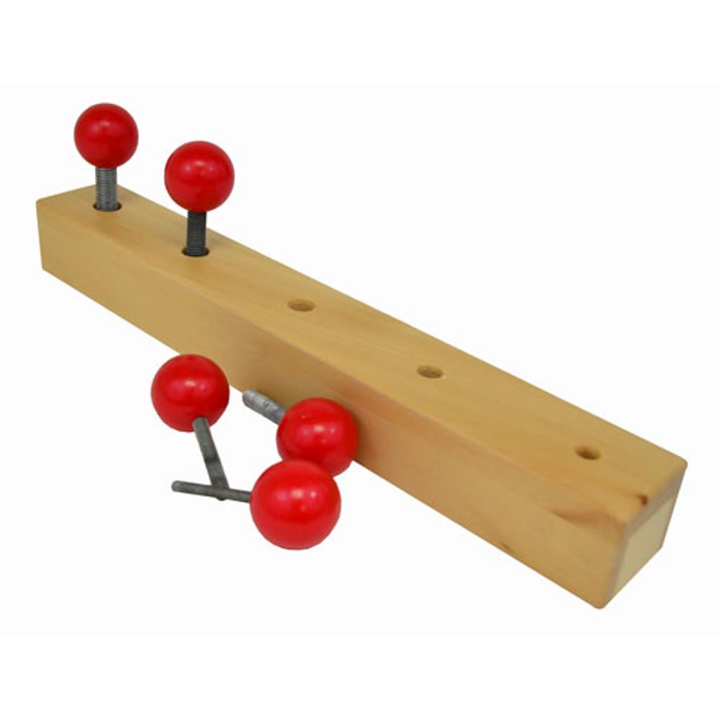 Nuts & Bolts - Set B