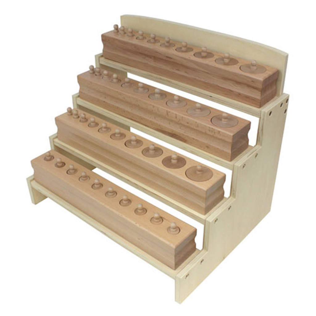 Cylinder Blocks Rack