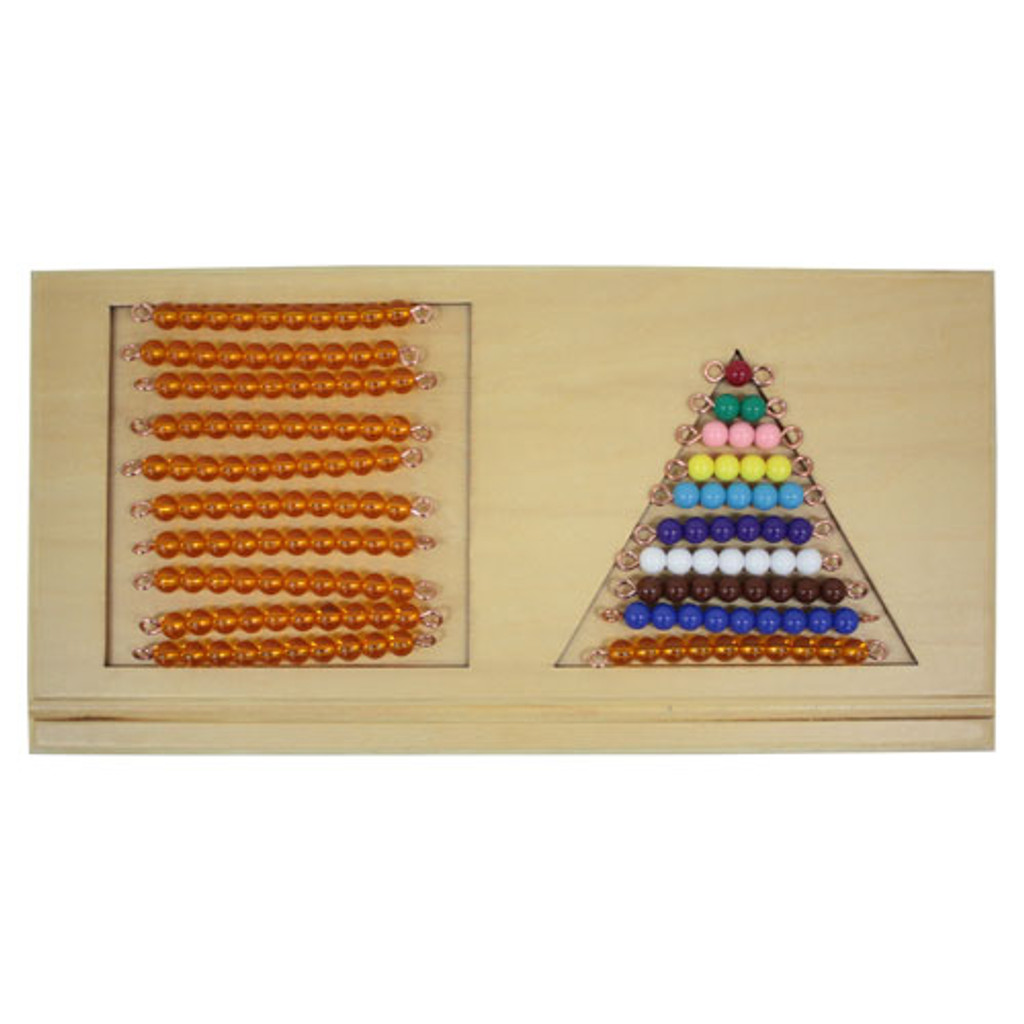 Teen Bead Stair Tray