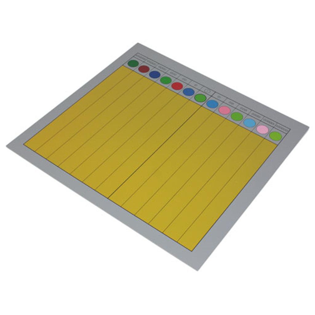 Decimal Fraction Board