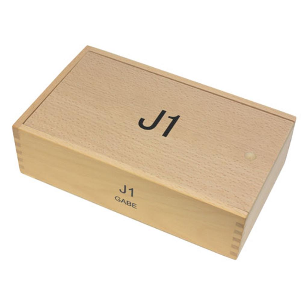 Fröebel Gift J1