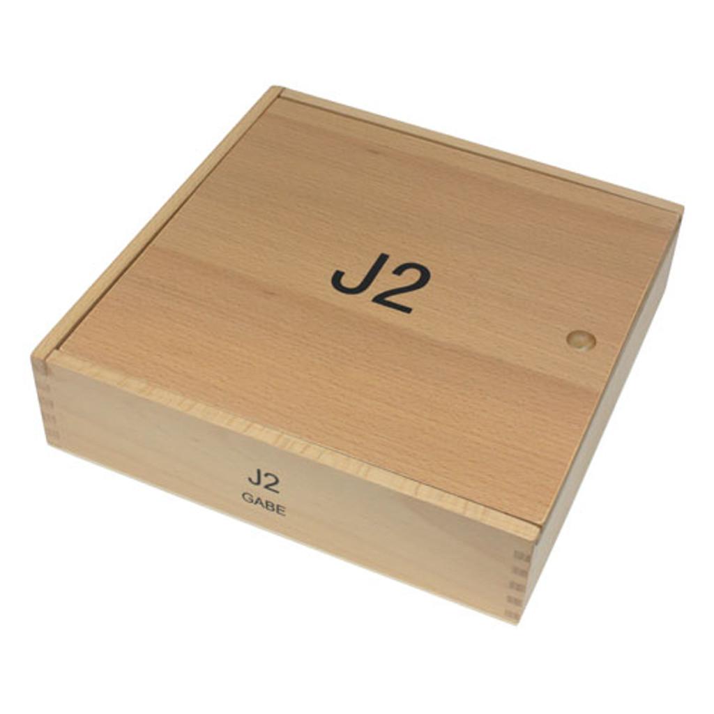 Fröebel Gift J2