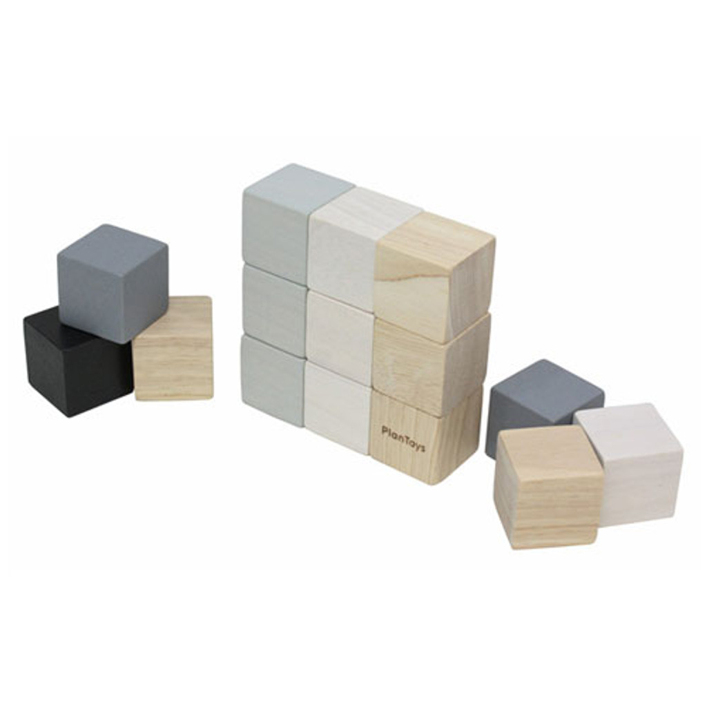 Ordering Cubes