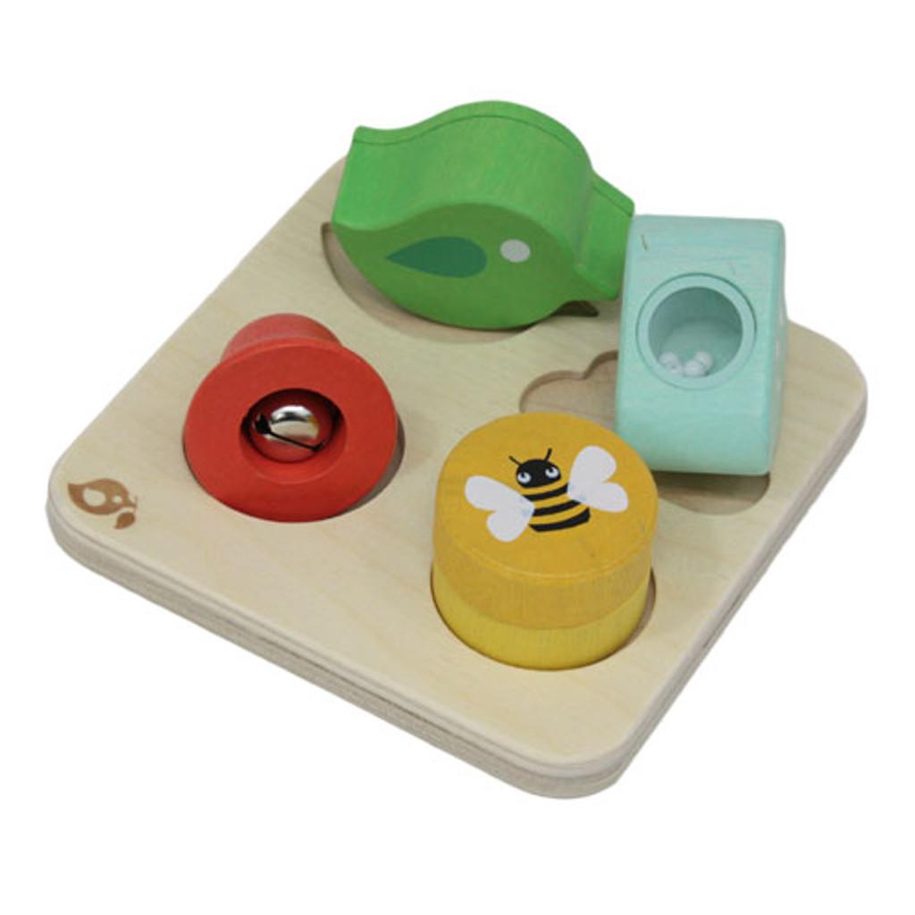 Audio Sensory Tray