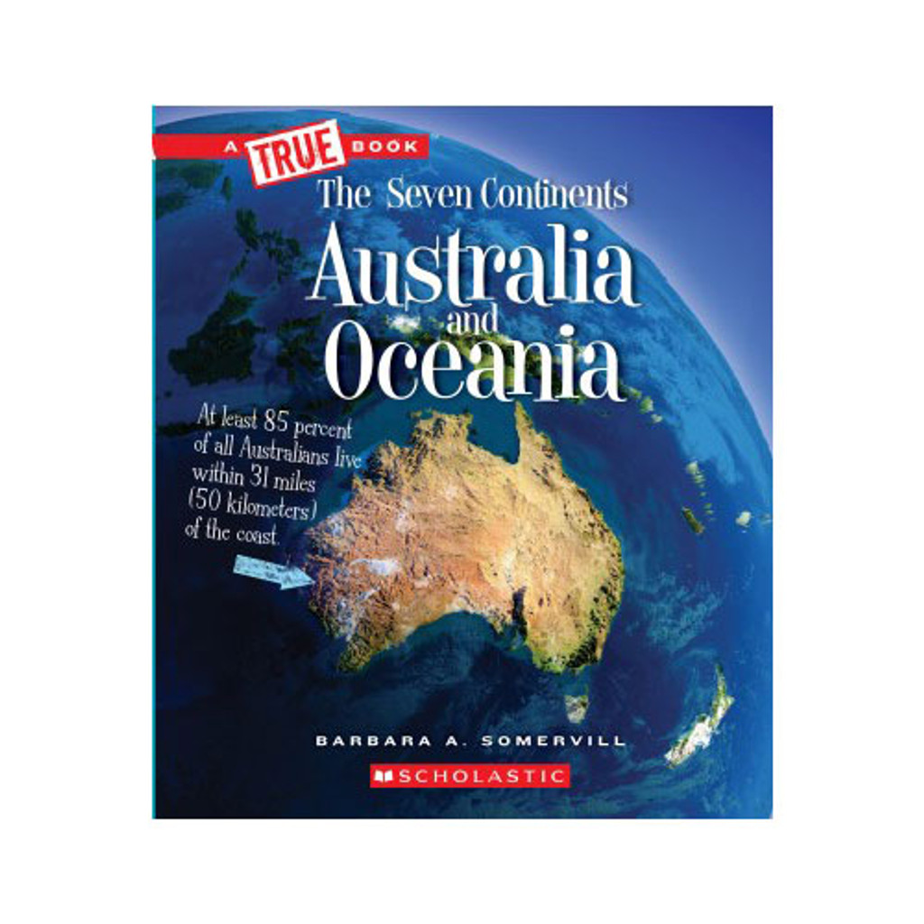 The Seven Continents: Australia & Oceania