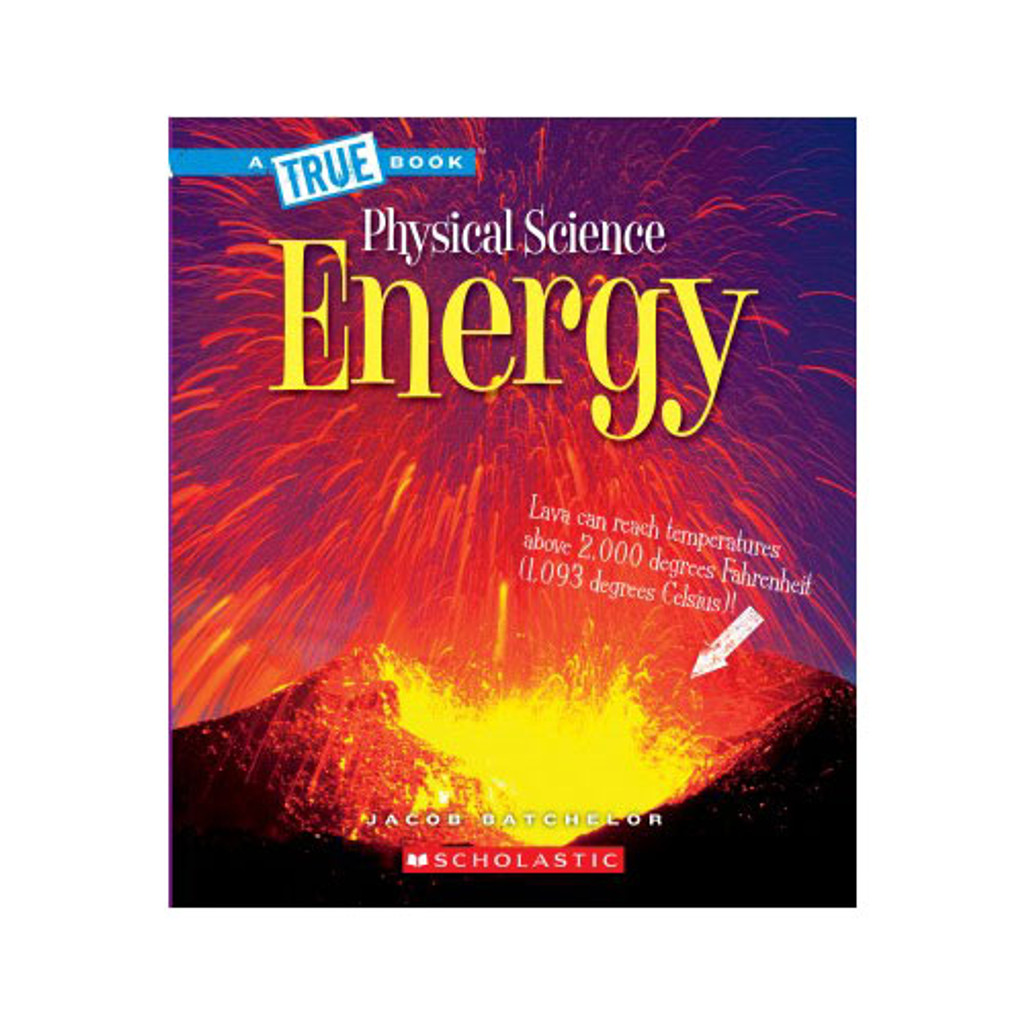Physical Science: Energy