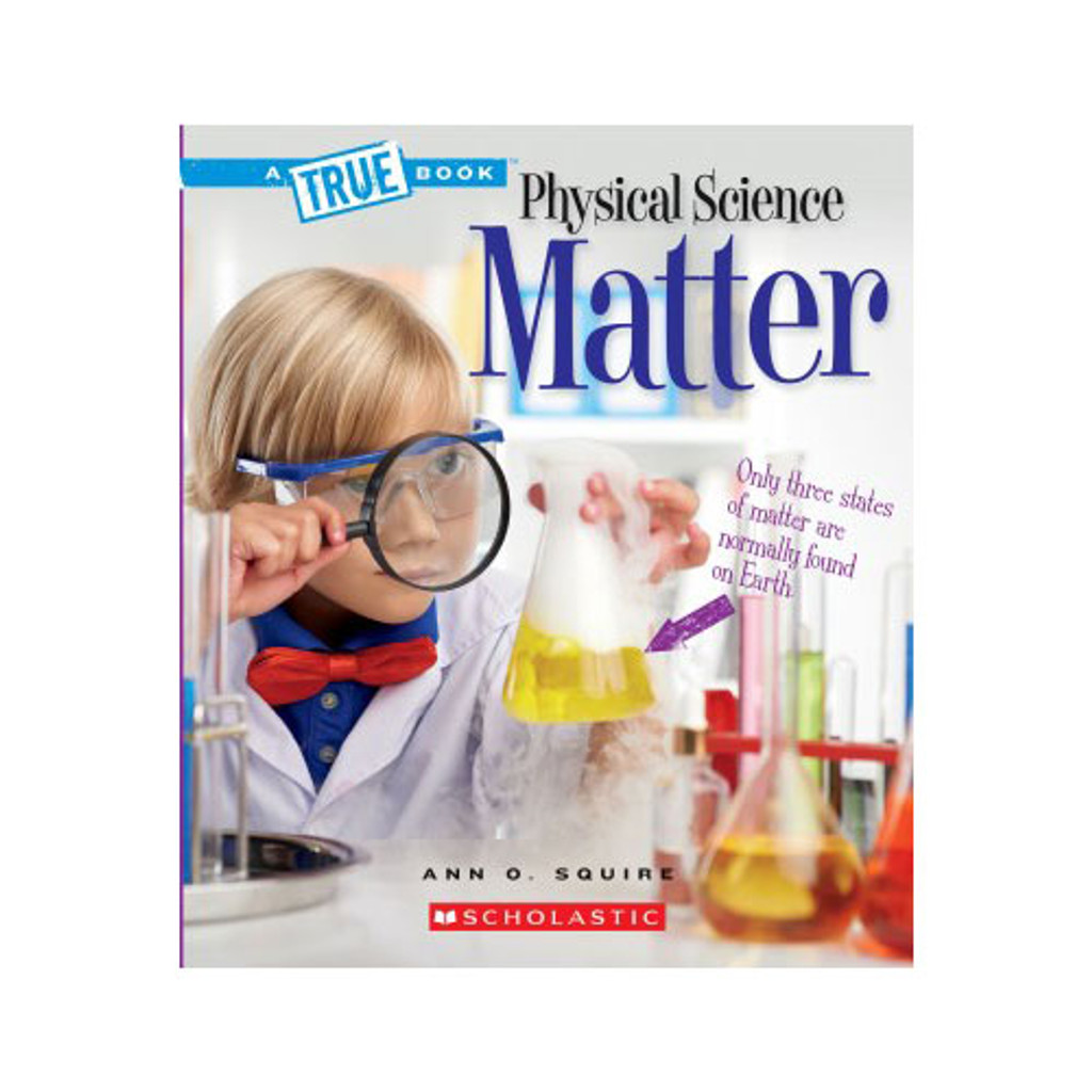 Physical Science: Matter