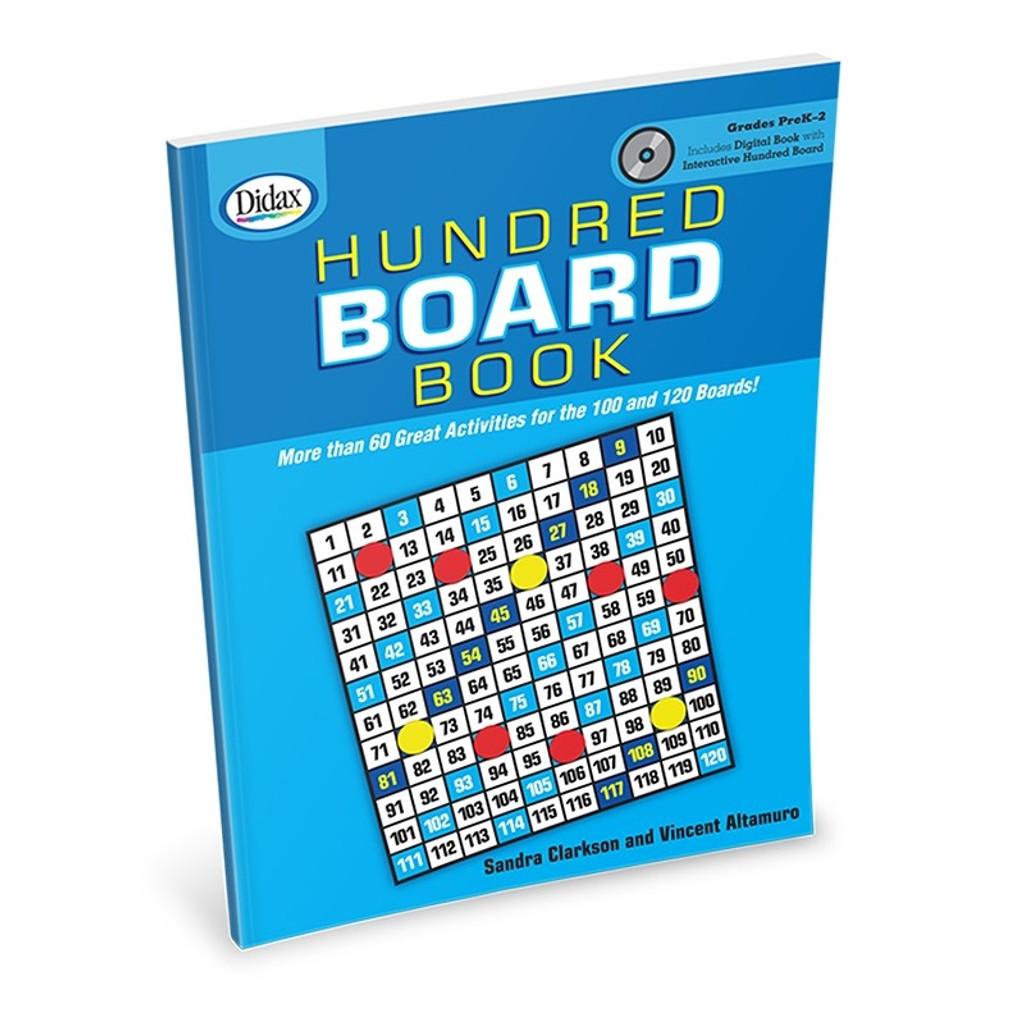 Hundred Board Book, Pre-K to Gr 2