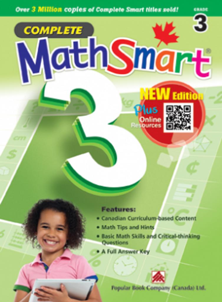 Complete MathSmart 3