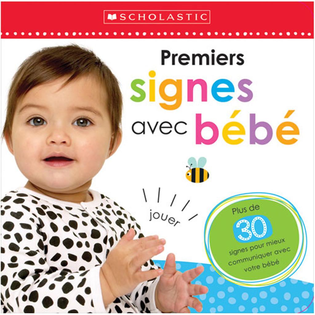 Premiers Signes Avec Bebe