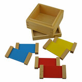 Colour Tablets Box #1