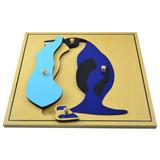 Penguin Puzzle