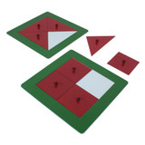 Metal Squares Insets