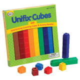 Interlocking Cubes