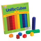 Interlocking Cubes