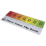 Place Value Flip Board