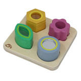 Visual Sensory Tray