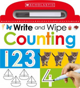 Write & Wipe: Counting