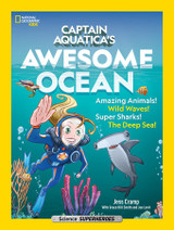 Captain Aquatica's Awesome Ocean