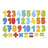 Numbers & You Magnetic Game Box