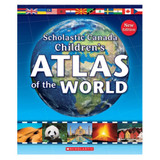 Children's Atlas Of The World