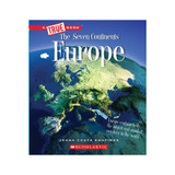 The Seven Continents: Europe