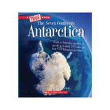 The Seven Continents: Antarctica