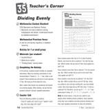 Hundred Board Book, Grades 3-4