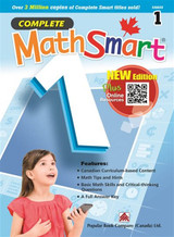 Complete MathSmart 1