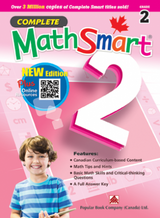 Complete MathSmart 2