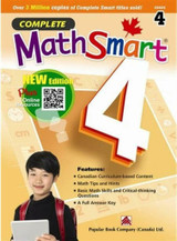 Complete MathSmart 4